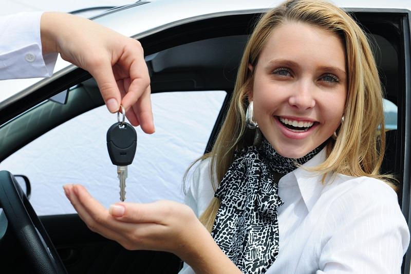 Įsigyti naują automobilį – vis dar prabanga