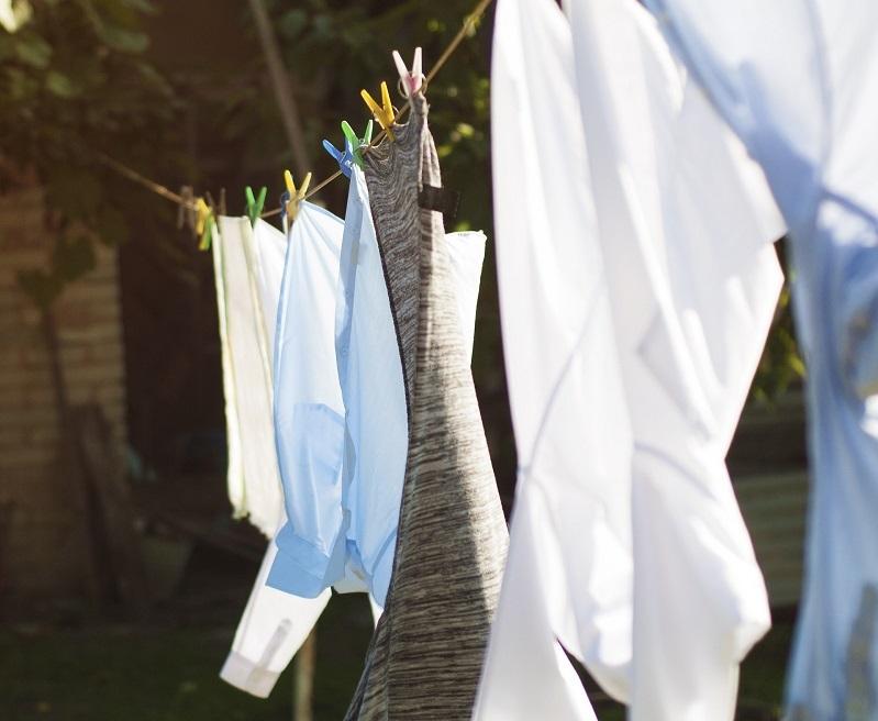 5 gudrybės, kaip palaikyti švarą namuose