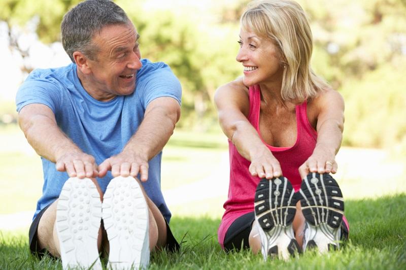 Žinia kauniečiams: senėti galima sveikai!