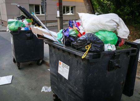 Kaip tinkamai atsikratyti atliekų?