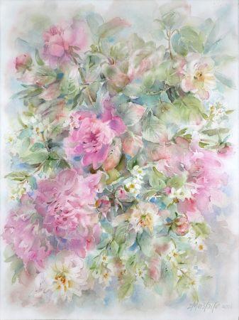 """Irena Meištaitė: """"Man gražiausios miškų ir pievų gėlės"""""""