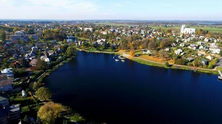 300 ežerų, amžių palikimas ir nūdienos stebuklai