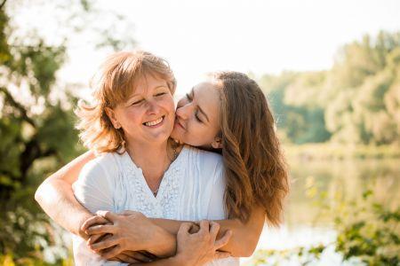 Tėvai ir suaugę vaikai: kaip kurti santykius