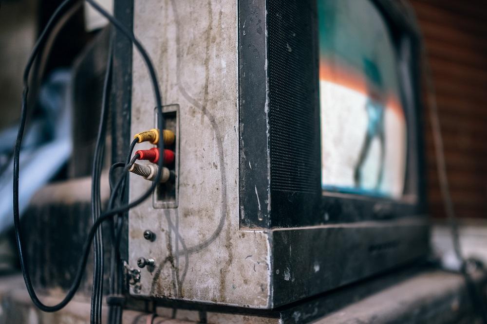 Kaip darbovietėse elgtis su netinkamais naudoti prietaisais?