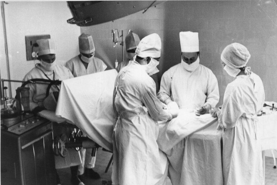 Medicinos mokslų svarba Lietuvai bei iškiliausi medikai ir jų pasiekimai