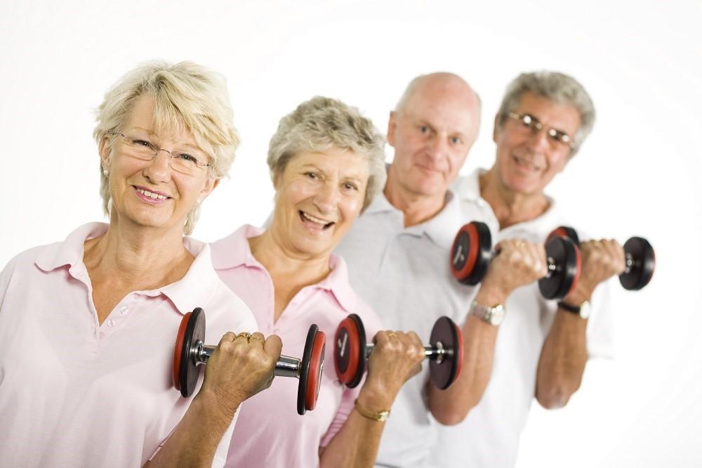 Patarimas: rinkimės aktyvią senatvę