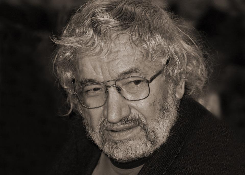 Vilniuje atsirado poeto S.Gedos vardo alėja