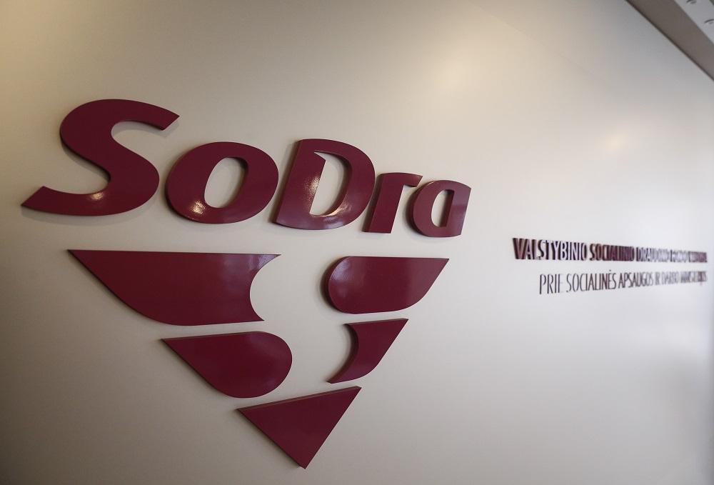 """""""Sodra"""" šiemet išlaidavo daugiau nei praėjusiais metais"""
