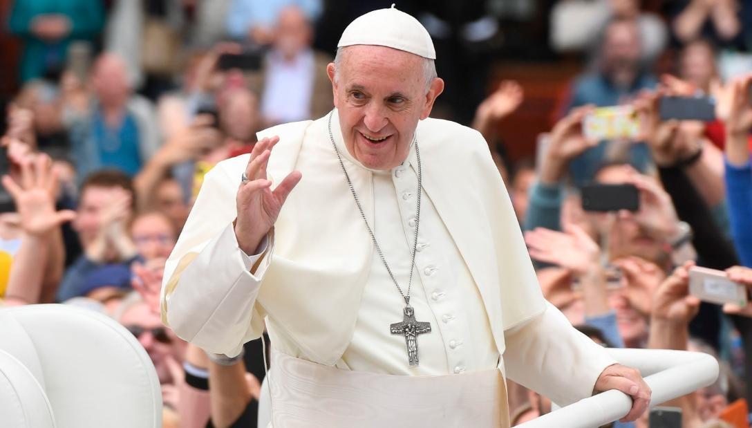 Popiežiaus vizitas: ką reikia žinoti vykstantiems į oro uostą