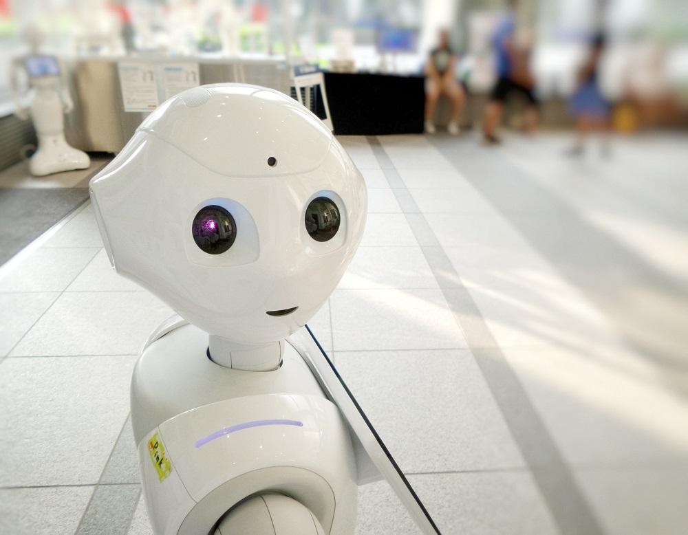 Lietuviai nesibaimina, kad jų darbus artimiausiu metu pakeis robotai