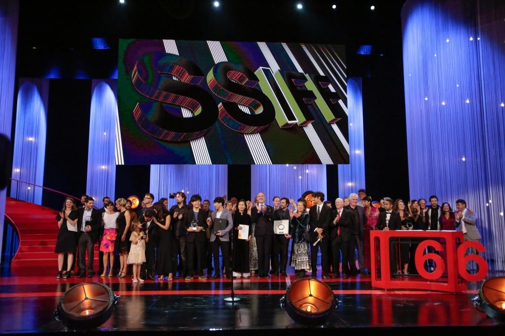 Dar tik kuriamas lietuviškas filmas Ispanijoje jau pelnė du apdovanojimus