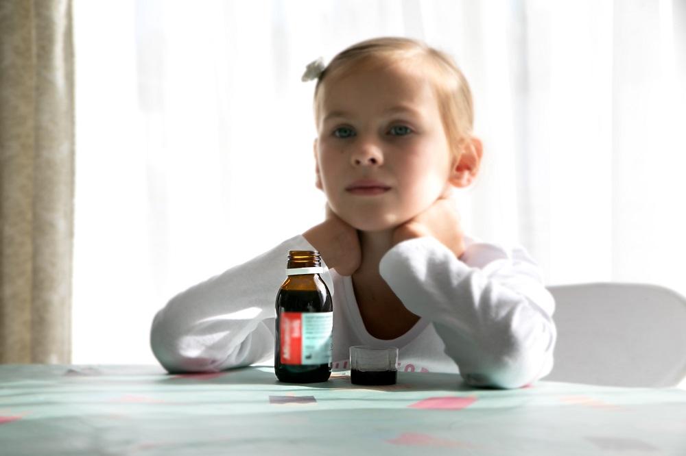 Gydytoja pataria: kaip gydyti vaiką nuo kosulio?