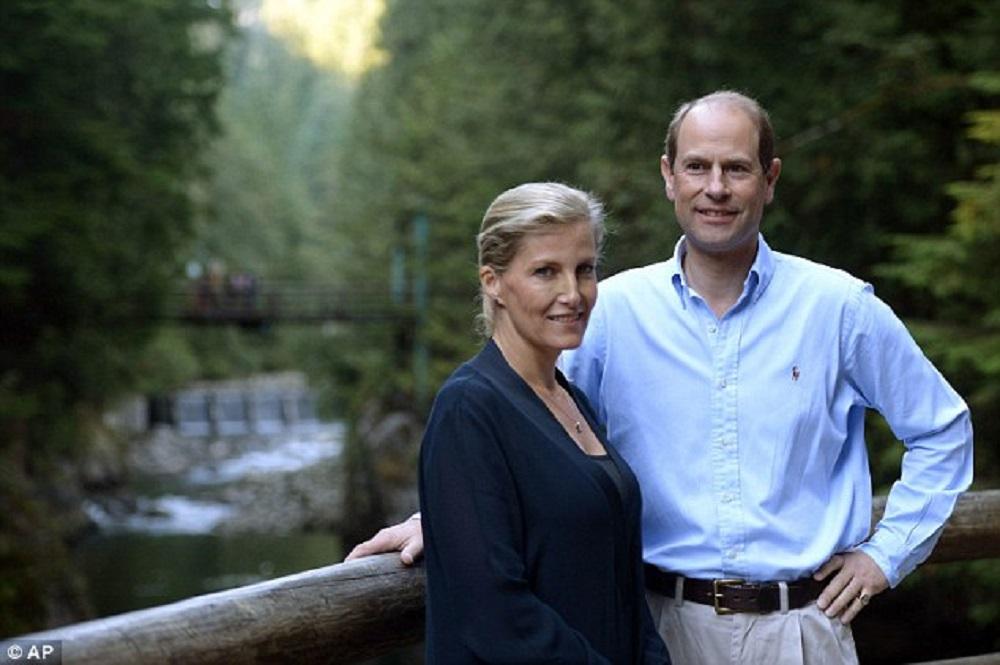Lietuvoje lankysis Jungtinės Karalystės karališkosios šeimos atstovai