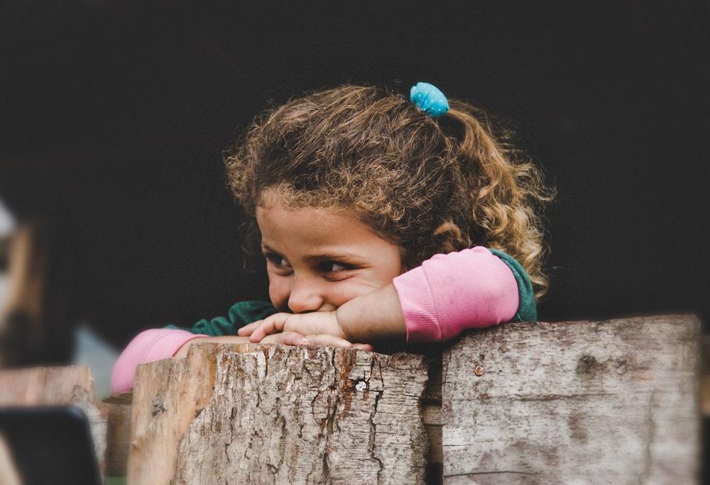 Lietuvoje vienišu jaučiasi kas trečias vaikas