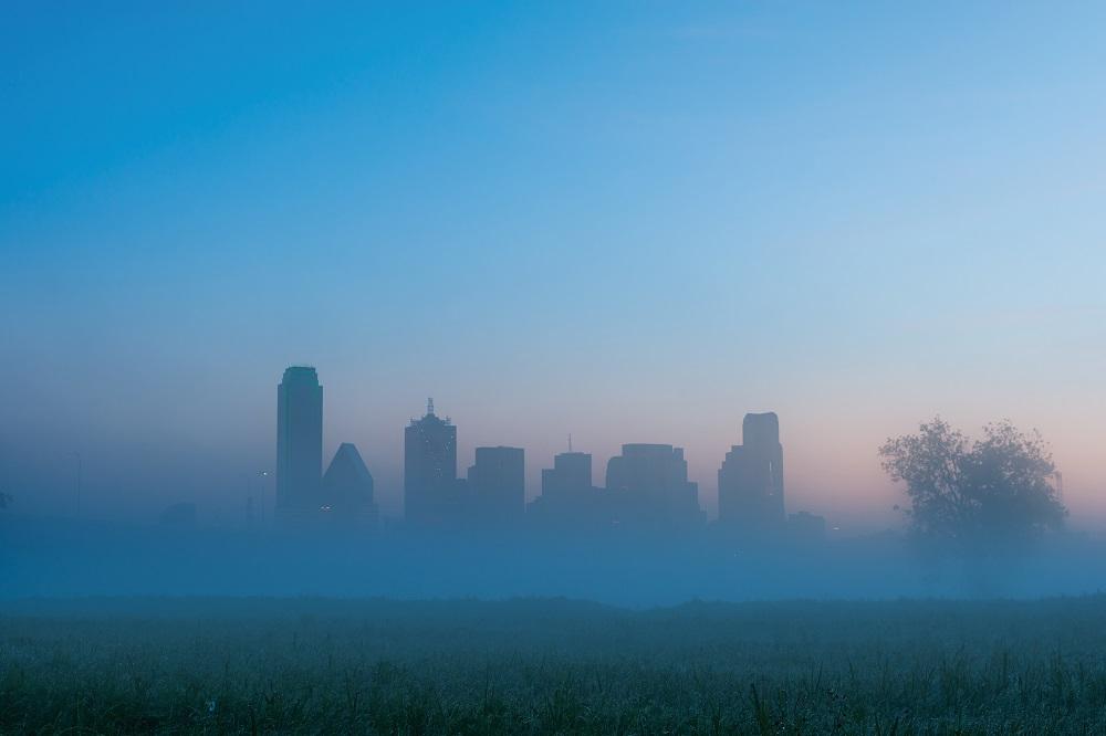 Oro užterštumas kainuoja brangiai: smogo sumažinimas sutaupytų 183 mlrd. eurų