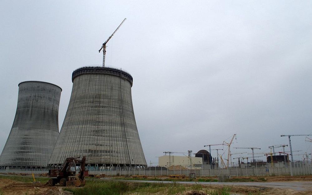 Nerimą keliančios Astravo AE elektros atsisakymo kaina - brangesnė elektra