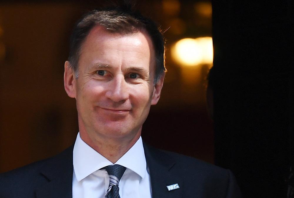 """Londonas: """"Brexit"""" susitarimas - gyvybiškai svarbus Europos saugumui"""