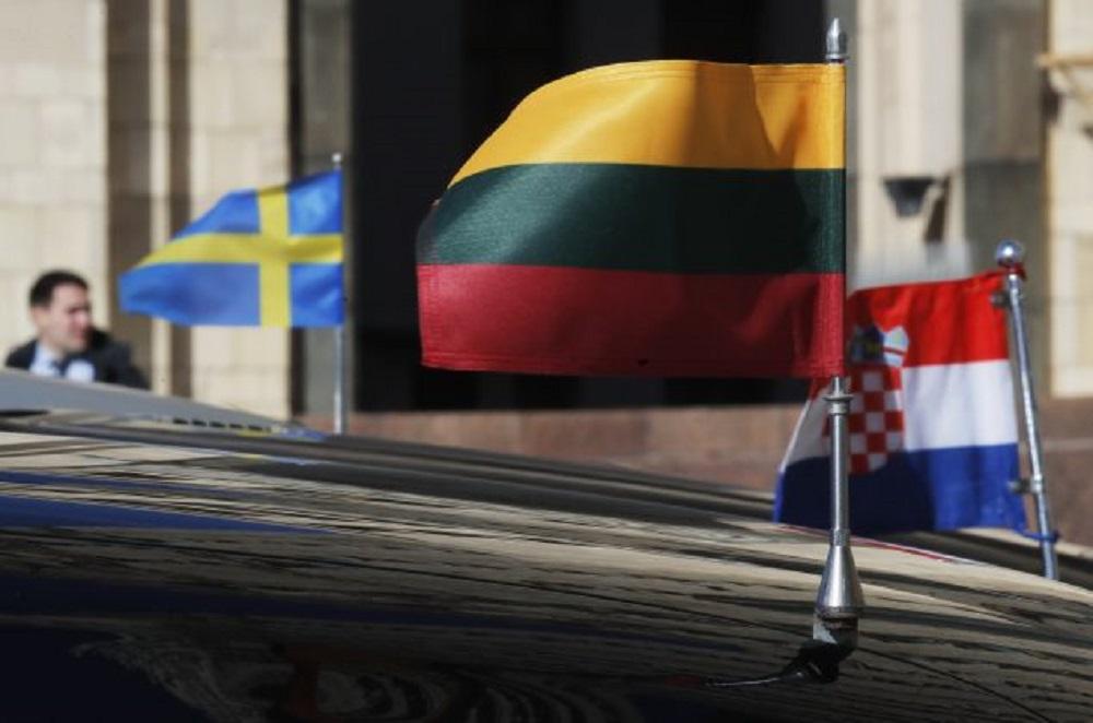 Pagal konkurencingumą Lietuva yra keturiasdešimta pasaulyje