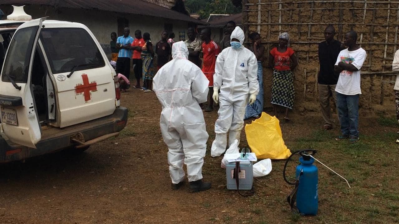 Pasaulinė sveikatos organizacija dėl Ebolos svarsto skelbti ekstremalią padėtį