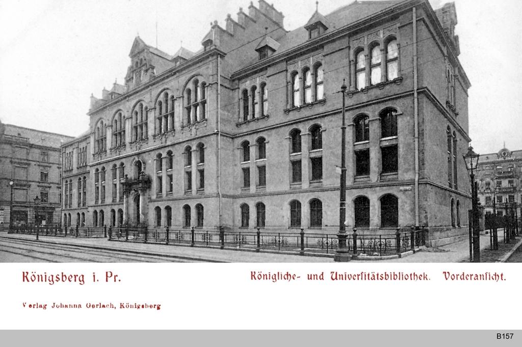 Verta žinoti: Karaliaučiaus Albertinos universitetas ir Abraomas Kulvietis, lietuvybės ir liuteronybės santykis