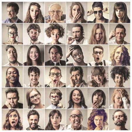 Gali būti, kad jaučiame daugiau emocijų nei galime išreikšti savo kalba