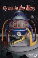 """Lietuvės darbai pateko tarp NASA """"Project Mars"""" konkurso finalininkų"""