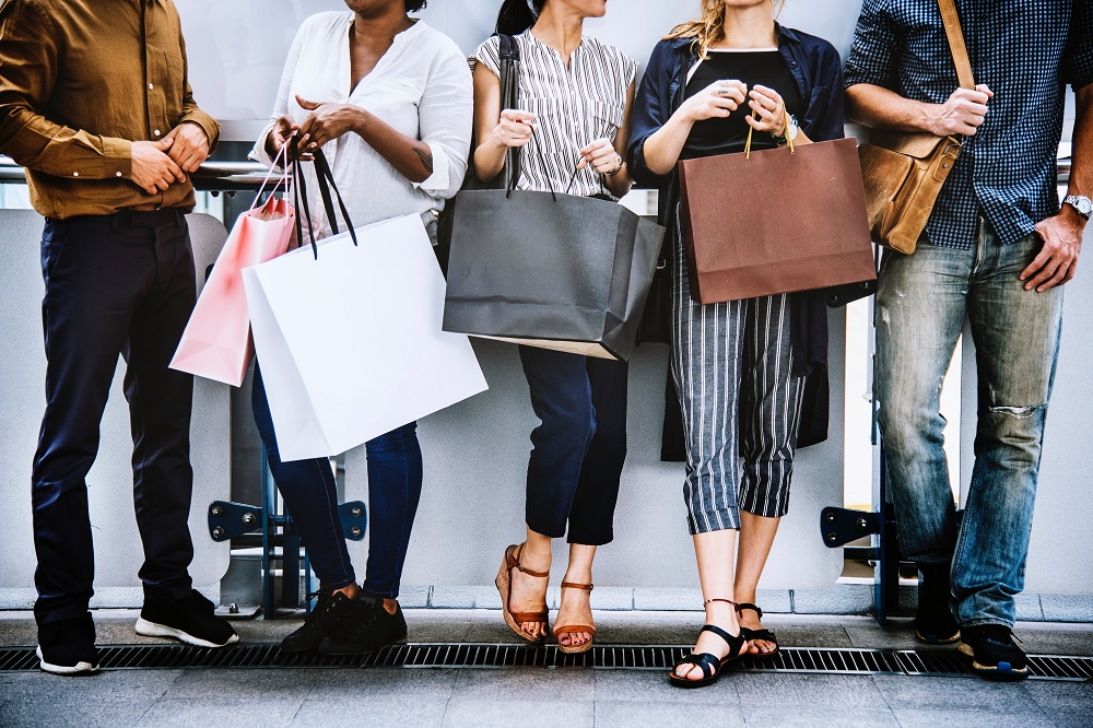 Ar vyrų apsipirkinėjimo įpročiai skiriasi nuo moterų?