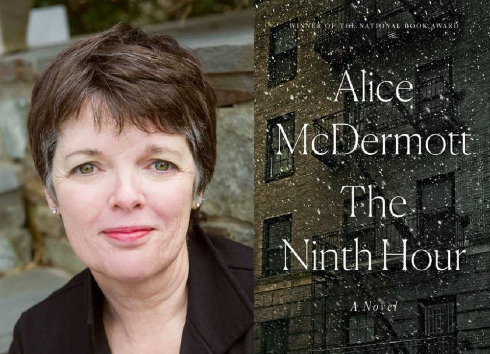 """""""Femina"""" literatūros premija šiemet skirta JAV rašytojai A.McDermott"""