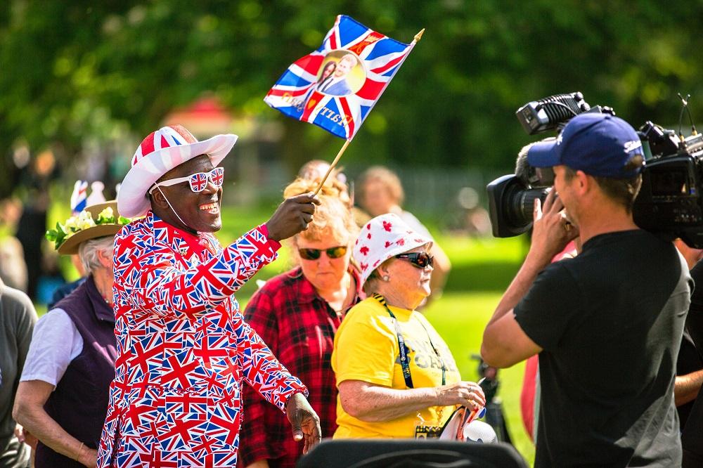 """""""Brexit"""" apklausa: 54 proc. britų yra už pasilikimą Europos Sąjungoje"""