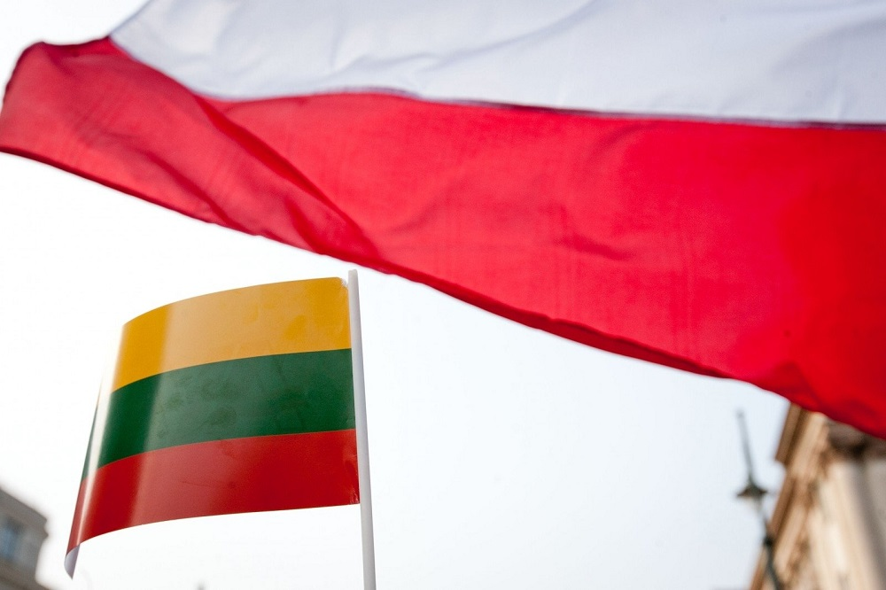 Lukiškių aikštėje bus paminėtos Lenkijos nepriklausomybės atkūrimo 100-osios metinės