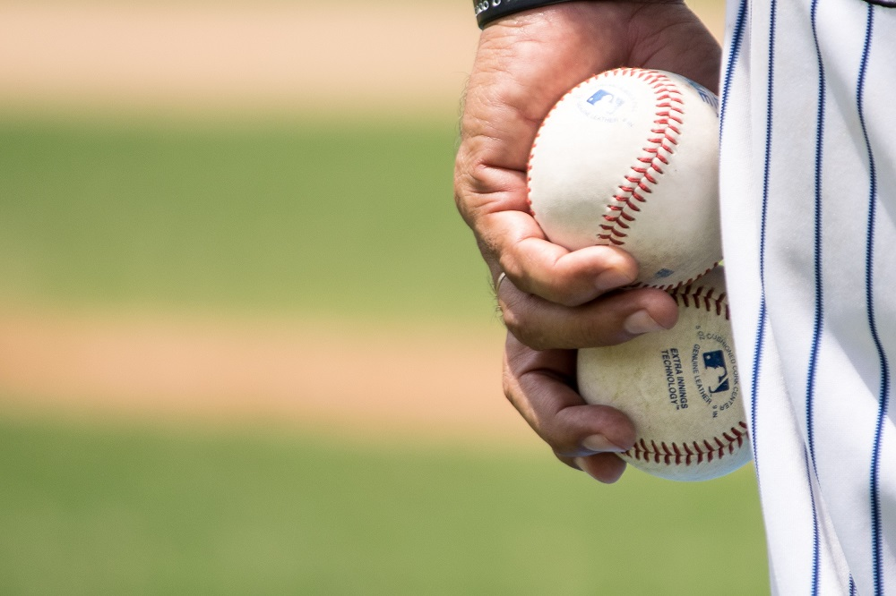 Lietuvos jaunimo beisbolo rinktinė Floridoje užėmė trečiąją vietą