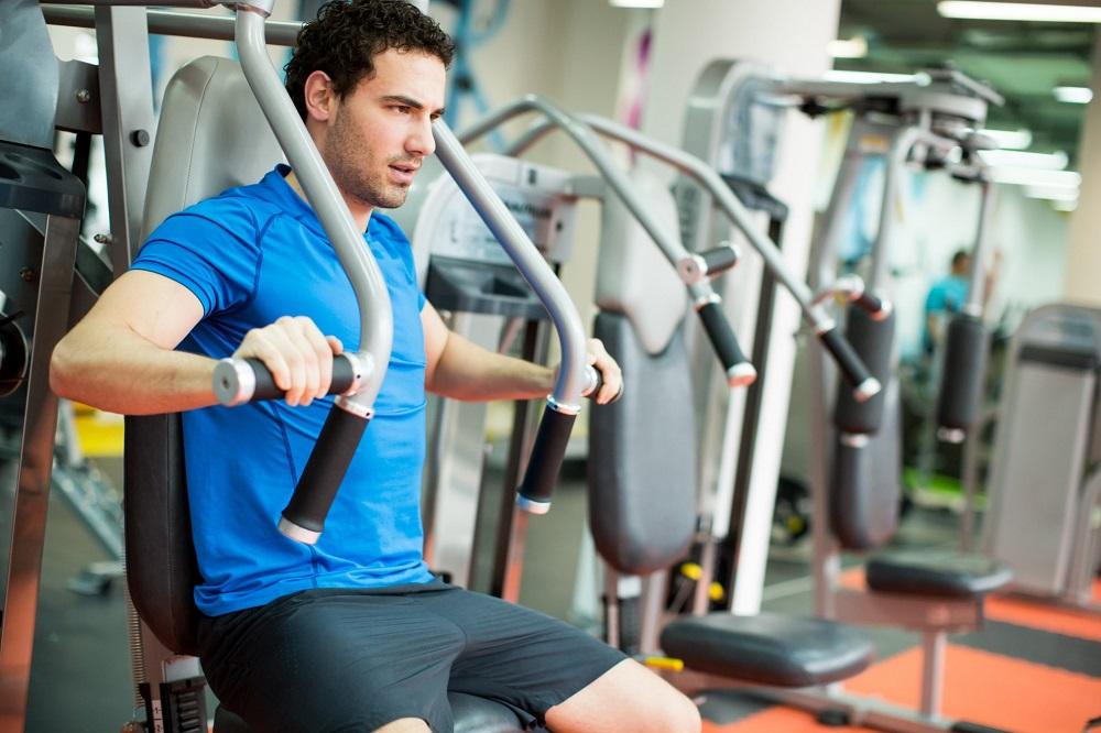 Fizinis aktyvumas turėtų tapti įpročiu