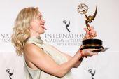 """Niujorke 46-ąjį kartą išdalyti tarptautiniai """"Emmy"""" apdovanojimai"""