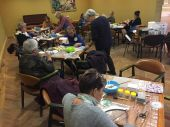 Užsiėmimų senjorams atgarsiai: galimybė imtis naujos ar seniai planuotos veiklos