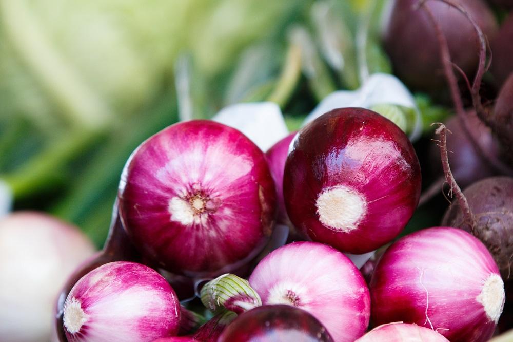 Ką sodinti po svogūnų ir česnakų?