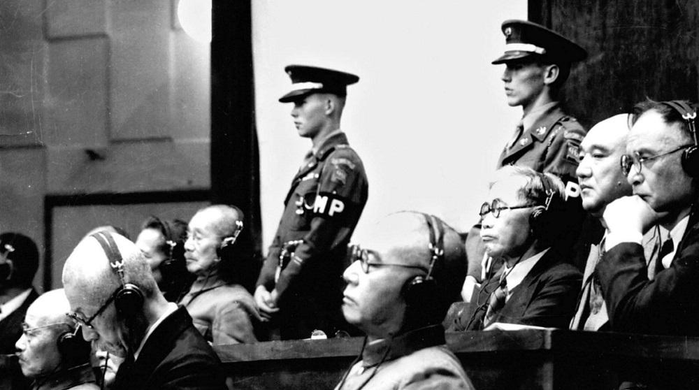 Tokijuje – Tolimųjų Rytų Niurnbergo procesas