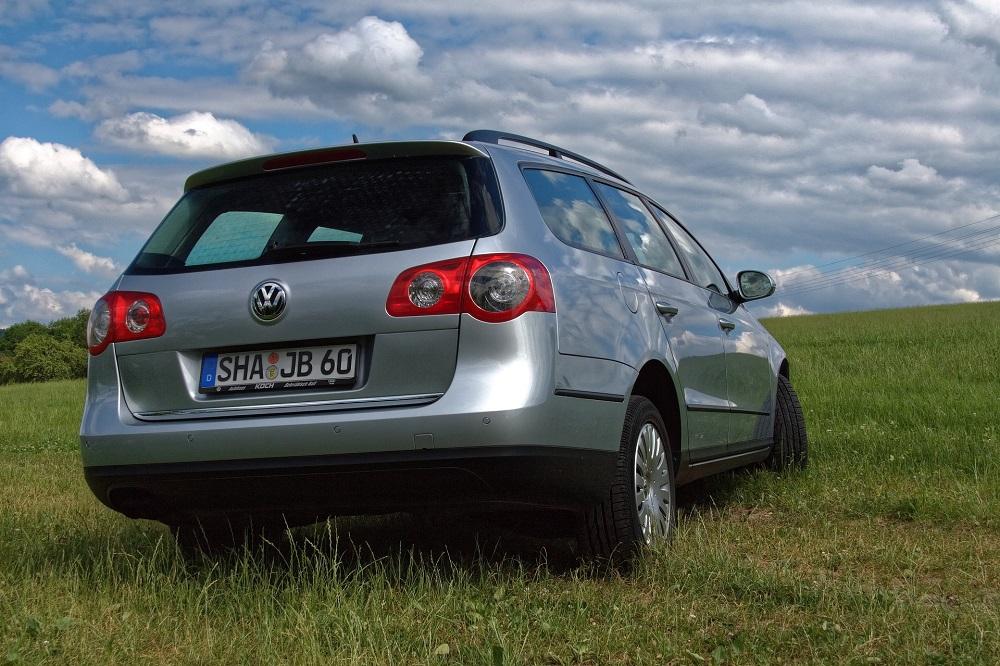 Vokiški naudoti automobiliai Lietuvoje konkurencijos vis dar neturi