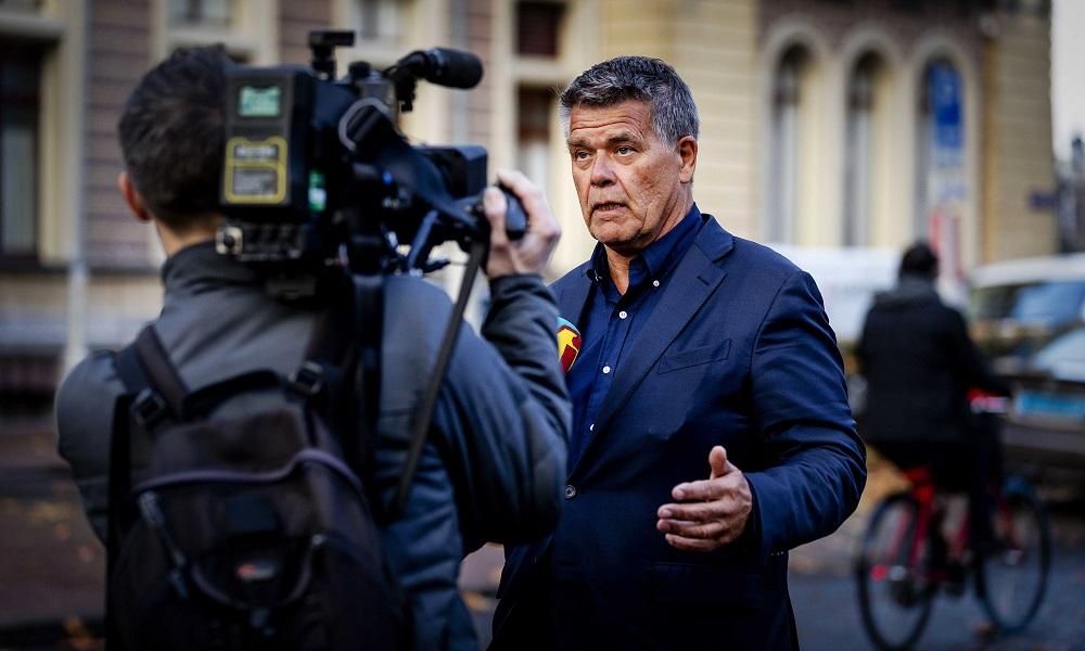 Nyderlandai: teismas atmetė 69 metų vyro prašymą pajauninti jį 20 metų