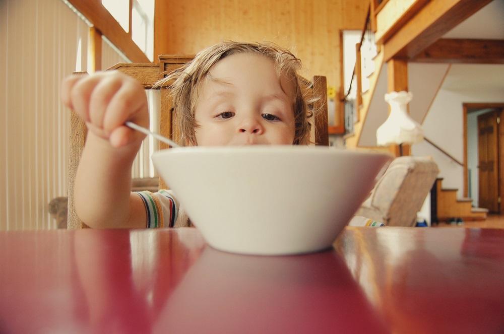 Nemokamam mokinių maitinimui skiriamos lėšos padidintos ketvirtadaliu