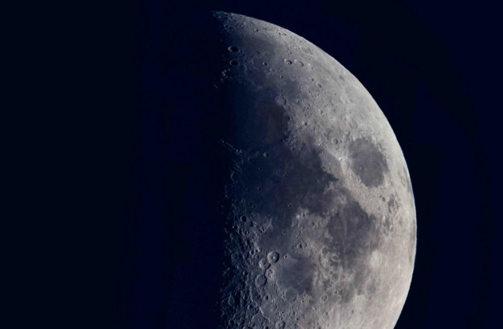 Kinija Mėnulio nematomojoje pusėje paleis robotizuotą roverį