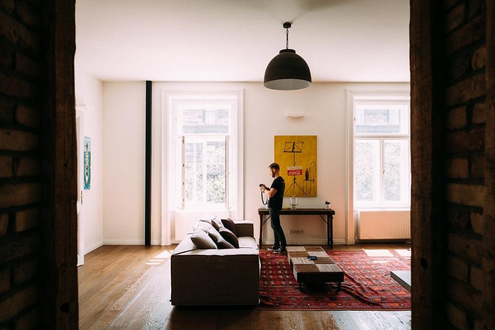 Šeši patarimai, kaip teisingai įrengti prieškambarį