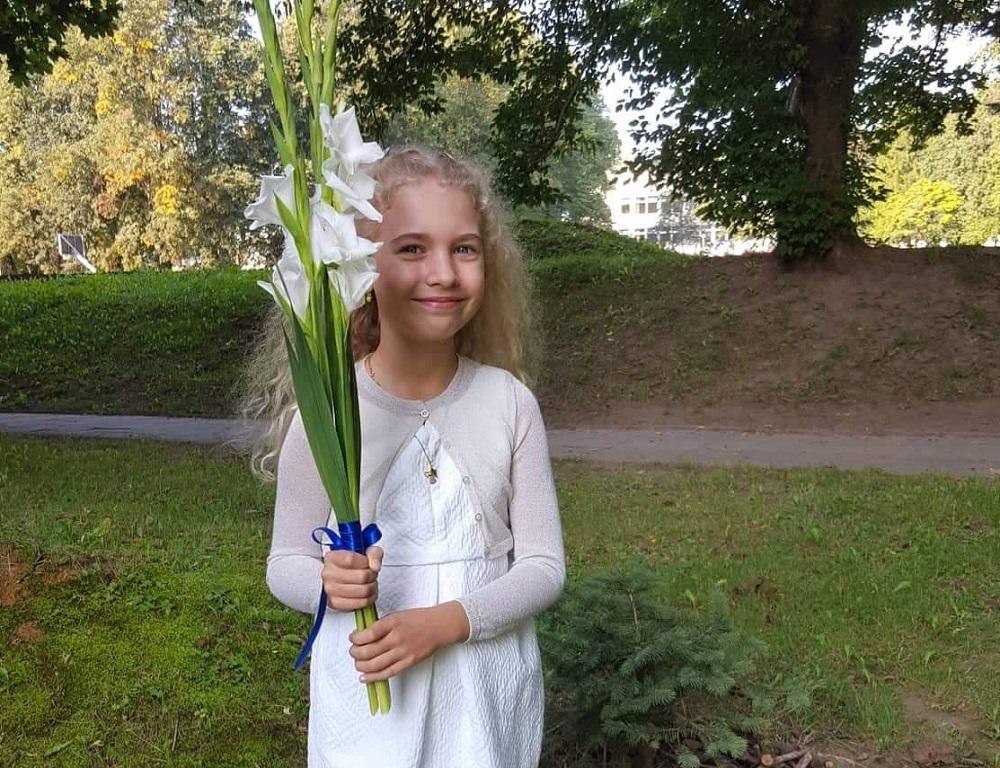 Reta liga sergančios aštuonmetės svajonė Kalėdoms – operacija