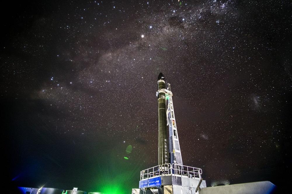 Naujoji Zelandija į orbitą paleido 13 NASA palydovų