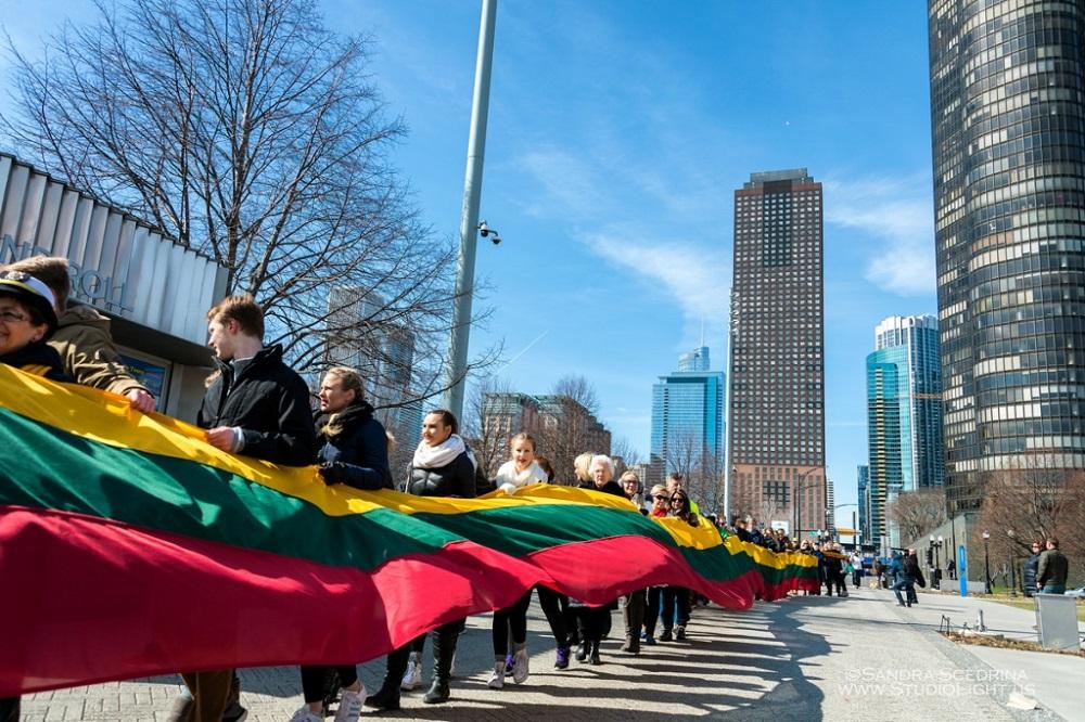 Akademiniai lietuvių kultūros židiniai kitose šalyse