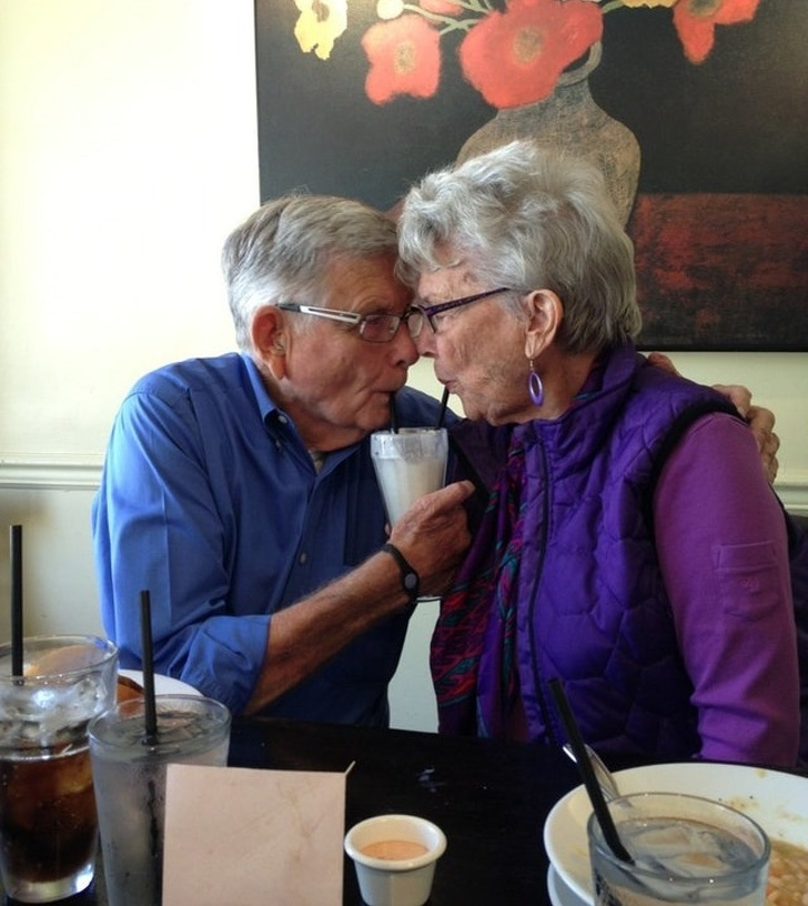 Pamatykite: 11 įkvepiančių nuotraukų apie meilę