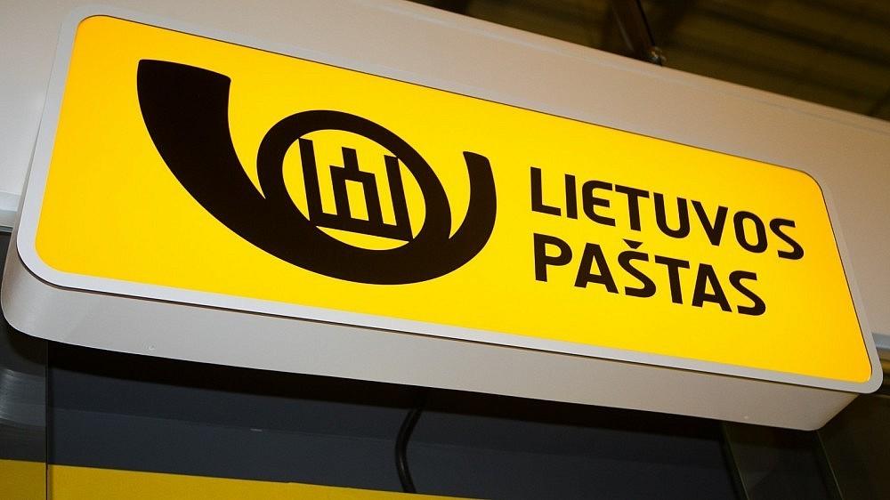 Buvę Lietuvos pašto vadovai galimai iššvaistė 3,7 mln. eurų