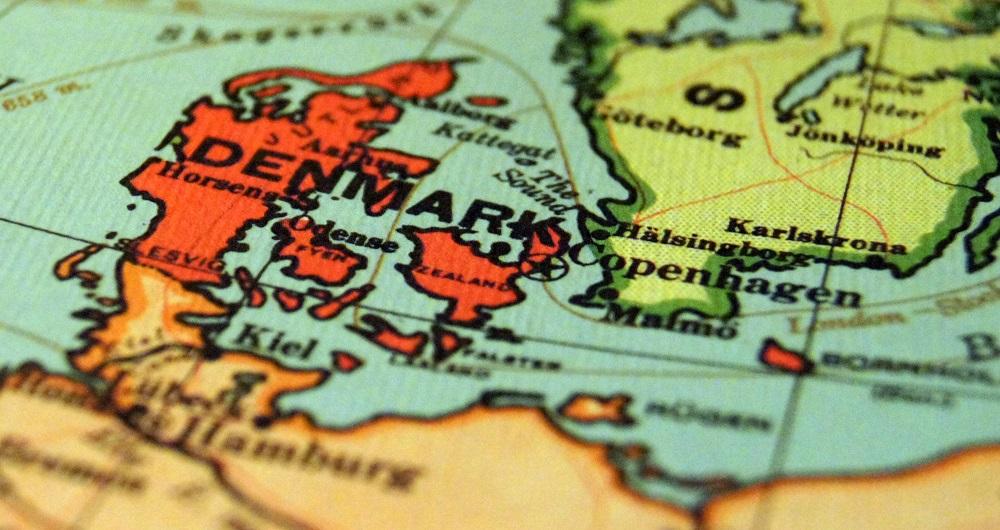 Danija planuoja statyti 9 naujas salas Kopenhagos verslui