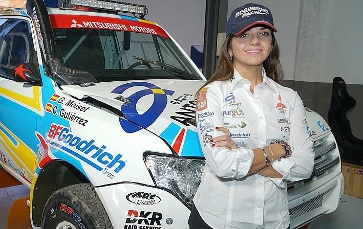 Šių metų Dakare - rekordinis moterų skaičius