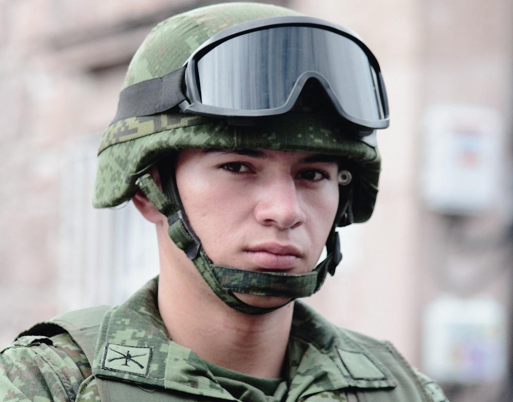 Ketvirtadienį bus sudaromi 2019 m. karo prievolininkų sąrašai