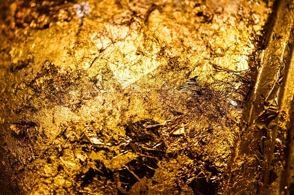 Sukurta didžiausia aukso kasybos įmonė pasaulyje